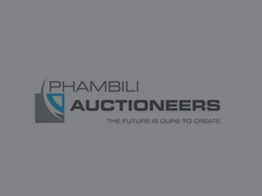 Phambili Auctioneers